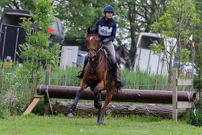 Brianne van den Brandhof (NED)