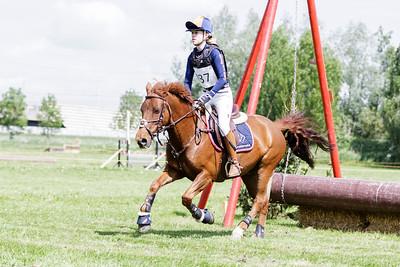 Deene van den Beedijk (NED)