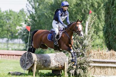 Claire van Someren (NED)