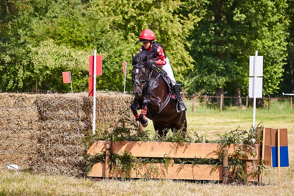 L Ponies Winterswijk 2018