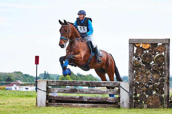 B Horses Hulsberg 2018