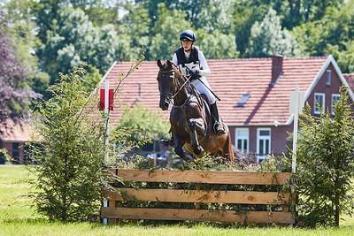 Florinoor Hoogland (NED)
