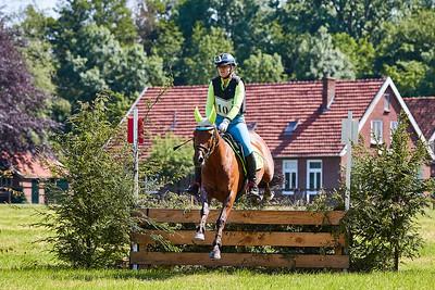 Mellany Schiphorst (NED)