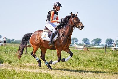 Zoe van Klashorst (NED)