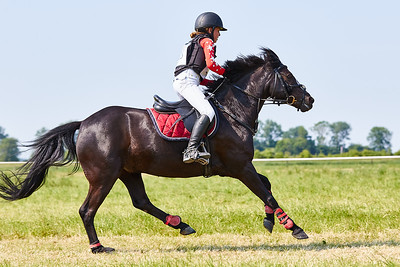 Lila van Rijthoven (NED)
