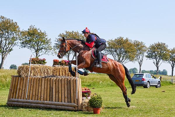 M Horses Clusius Event 2018