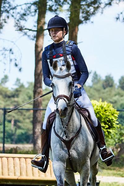 Lenneke Hendriks (NED)