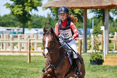 Amber van Wijland (NED)