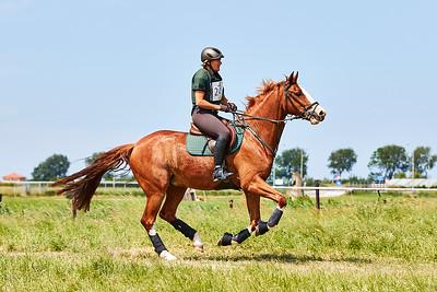 Gitte Lont-Oude Nijhuis (NED)