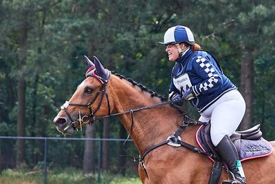 Saskia Olyslagers (NED)