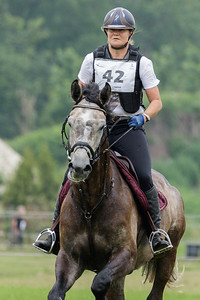 Tineke Hoekstra - Buijs (NED)