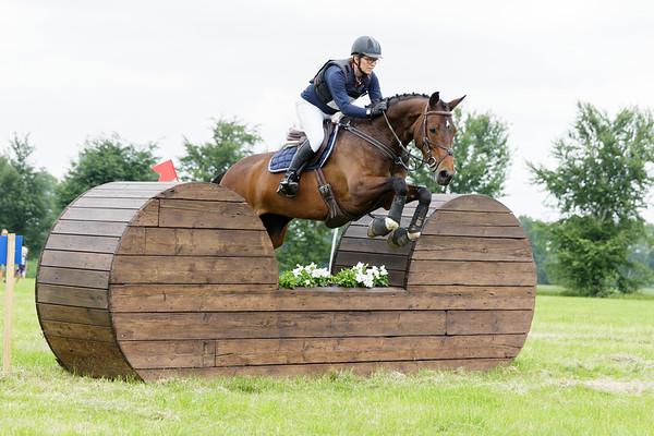 L Horses Vinkega 2018