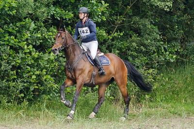 Ineke Wiegersma (NED)