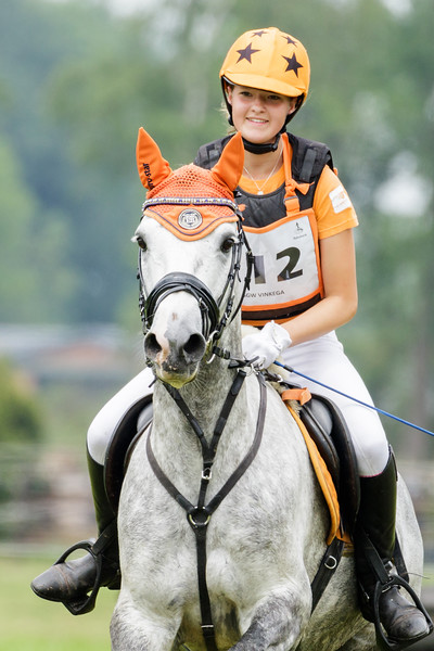 Britt Huisman (NED)