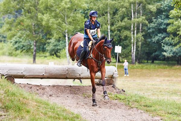 B Horses Ede-Putten 2018