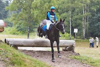 Yvette Klarenbeek (NED)