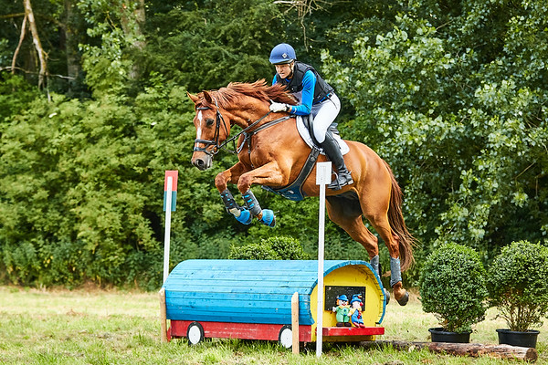 B Horses Vlietland 2018