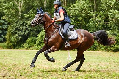 Maribel van Middelaar (NED)