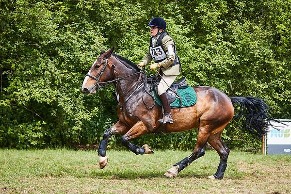 BB Horses Vlietland 2018