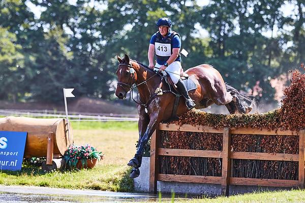 M Horses Renswoude 2018