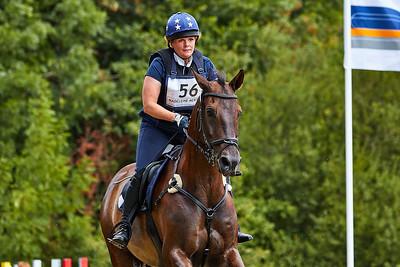 Madelene Mertens (NED)