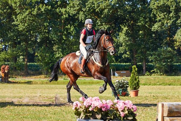 B Horses Renswoude 2018