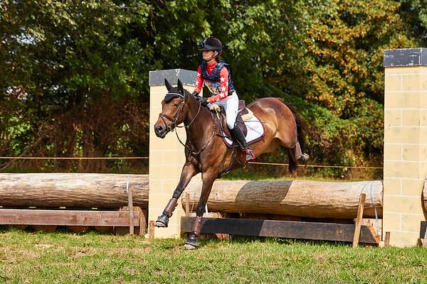 B Ponies Arensgenhout 2018