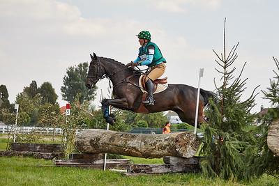 Babette Jochems-Van Bragt (NED)
