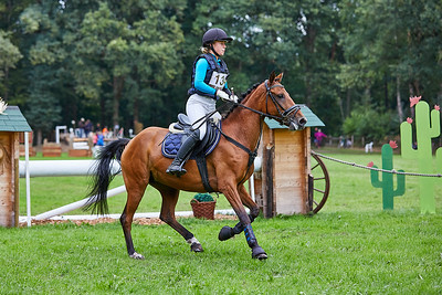 Nina Schiphorst (NED
