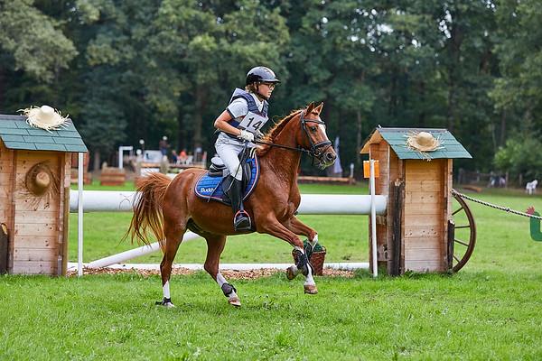 B Ponies Gorssel 2018