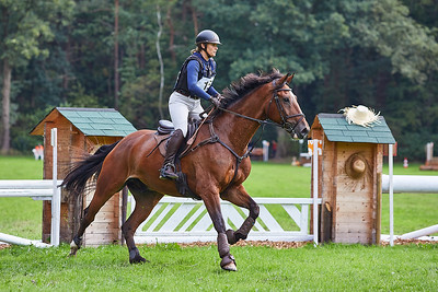 Cindy van de Velden-Kremer (NED)