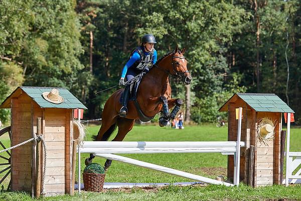 B Horses Gorssel 2018