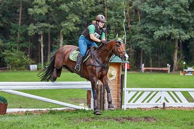 Anita van Hout (NED)
