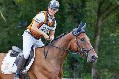 Jordy Wilken (NED)
