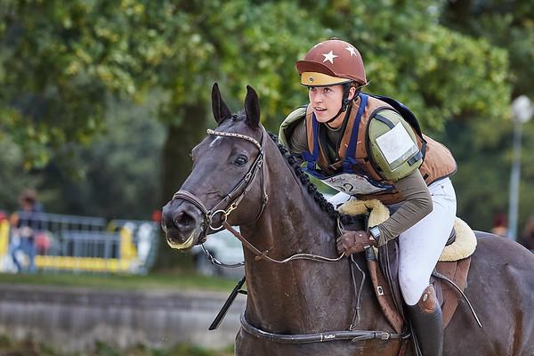 M Horses Geffen 2018