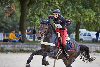 Romana van Reeuwijk (NED)
