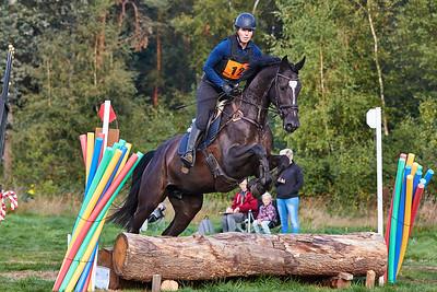 Hilde van Eerden (NED)