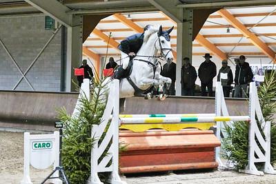 115cm Indoor Derby Kronenberg