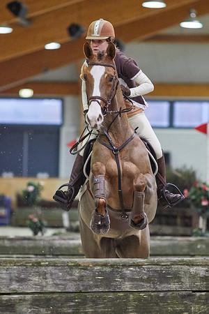B Horses Indoor Ermelo 2019