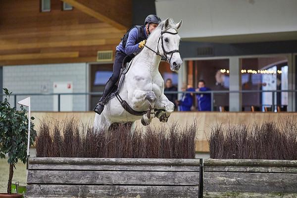 L Horses Indoor Ermelo 2019