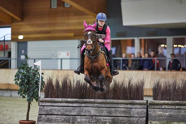 M Ponies Indoor Ermelo 2019