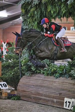 L Horses Indoor Twente 2019