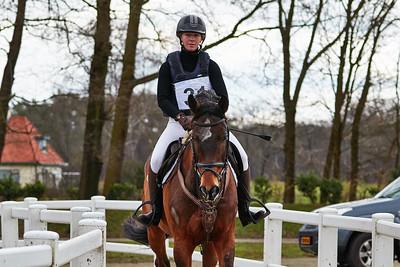 Carmen Lieven (NED)