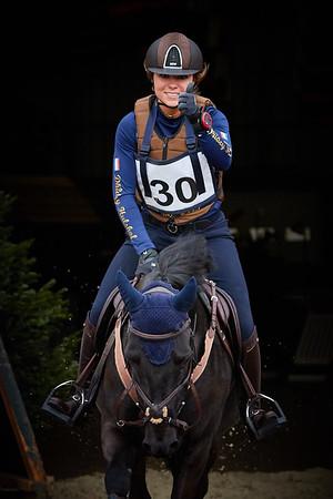 B Horses Indoor Twente 2019