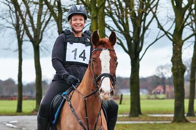 Annemieke Lebbink - Wouters (NED)