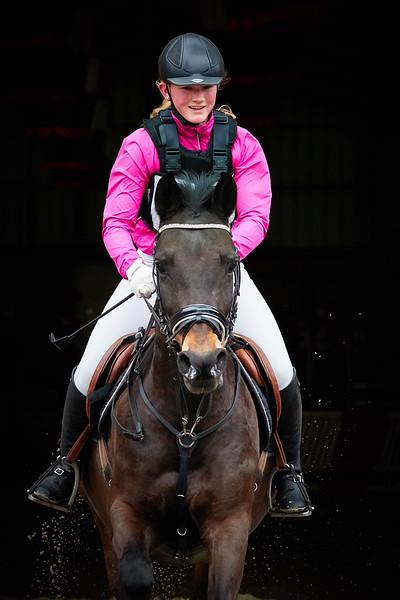 Chantal Nijhof (NED)