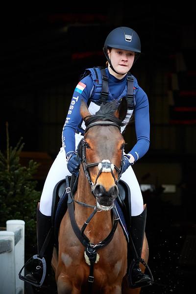 Tess Herweijer (NED)