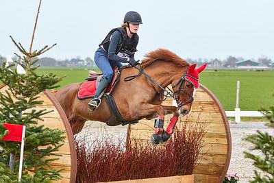 Roos Munster (NED)
