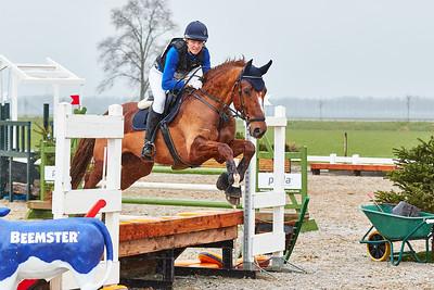 Odile van der Gragt  (NED)