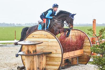 Leonie van Schaik (NED)